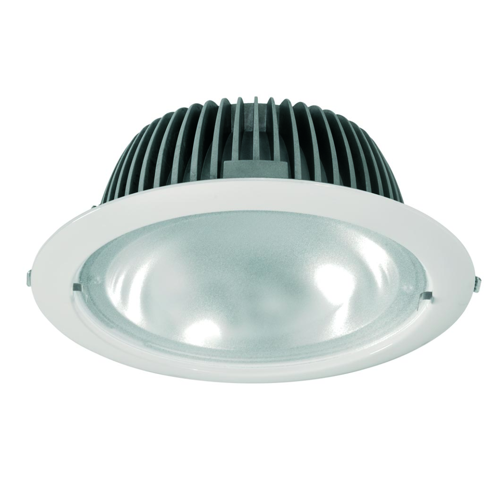 Serie Downlight alimentación